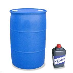 Cloro liquido hipoclorito de sodio for Cloro liquido para piscinas